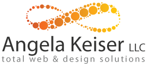 Angela Keiser :: Total Web & Design Solutions
