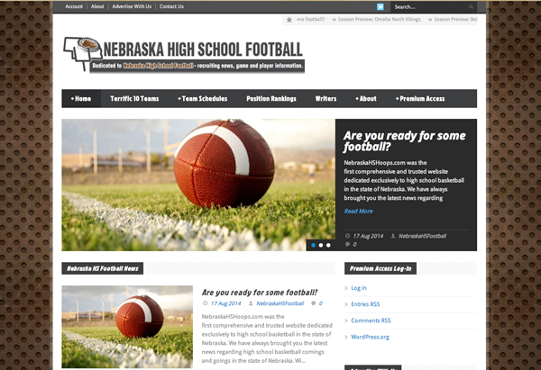 nebraskahsfootball