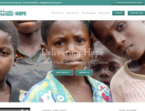 Global Partners in Hope