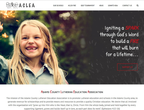 ACLEA – Adams County Lutheran Education Association